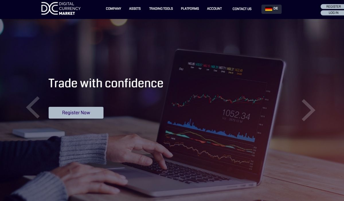 Digital Currency Market Updates: New Trading Platform, CFDs on Shares