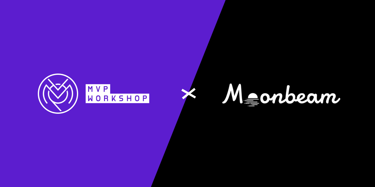 MVP Workshop Partners With Moonbeam to Further Explore Blockchain and Web 3 Technology