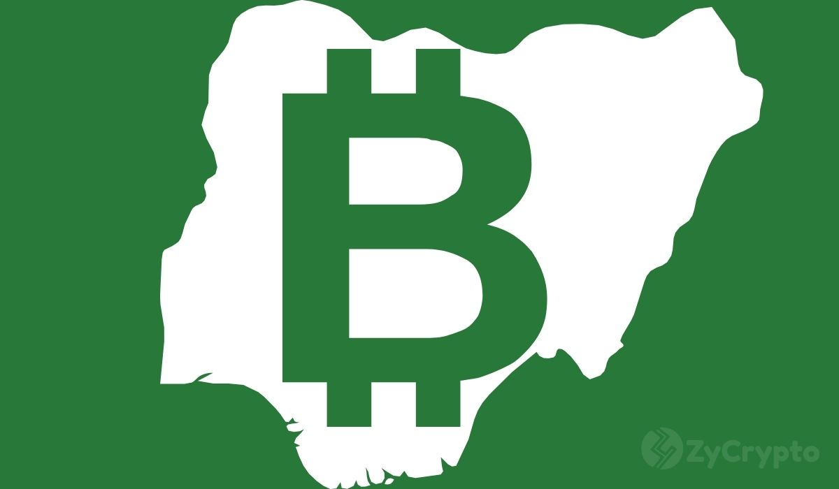 Nigerians bounce back with a defiant response to the government's Bitcoin ban