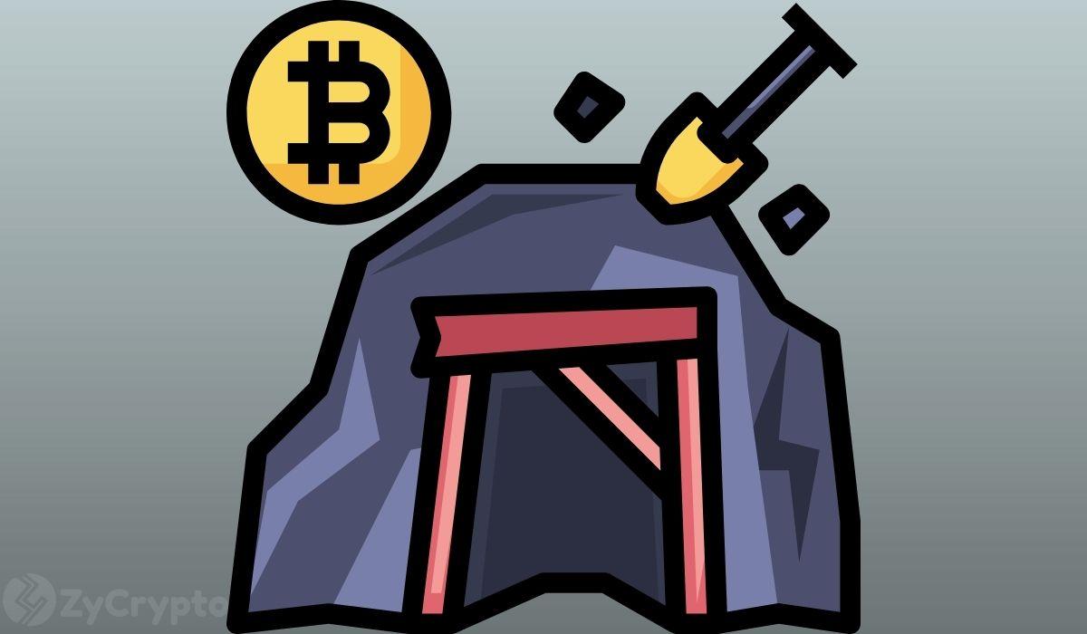 Bitcoin Overshadows Big Banks As Crypto Industry Hits Close To $1.5 Trillion