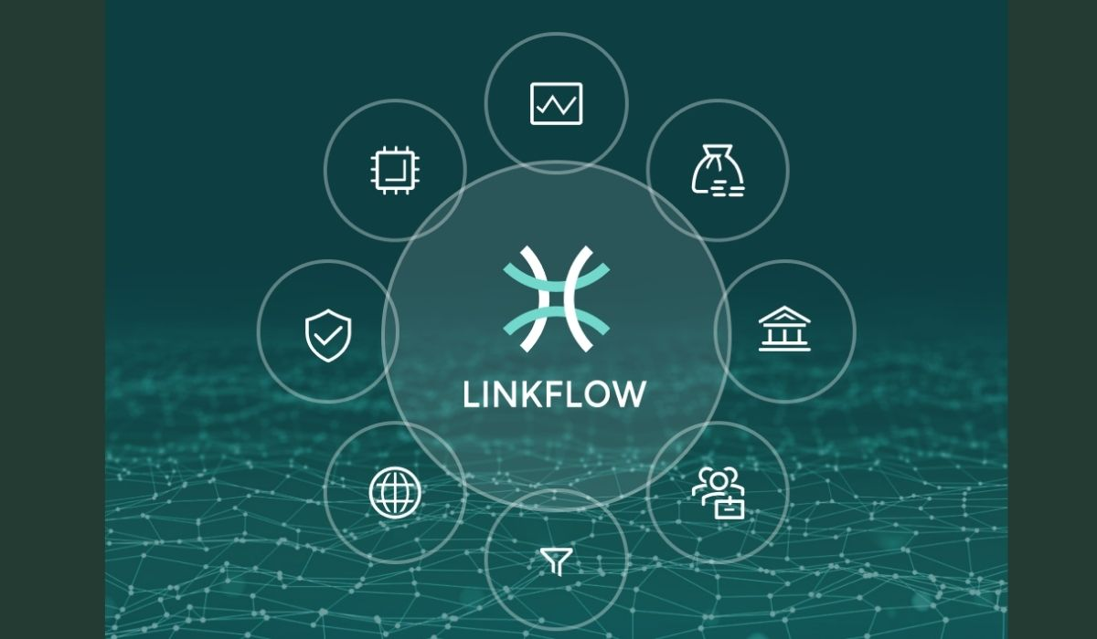 Linkflow Finance Strategically Partners With Soteria and Titan