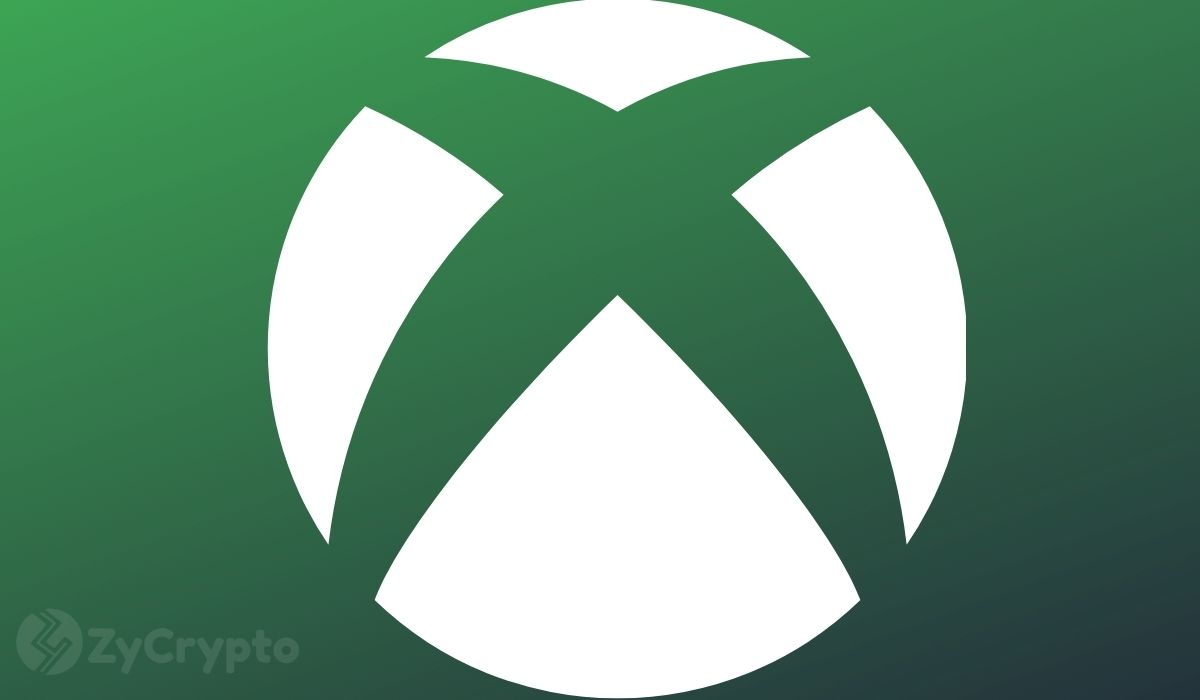 Microsoft Is Asking Xbox Users About Bitcoin - What's The Tech Giant Cooking?