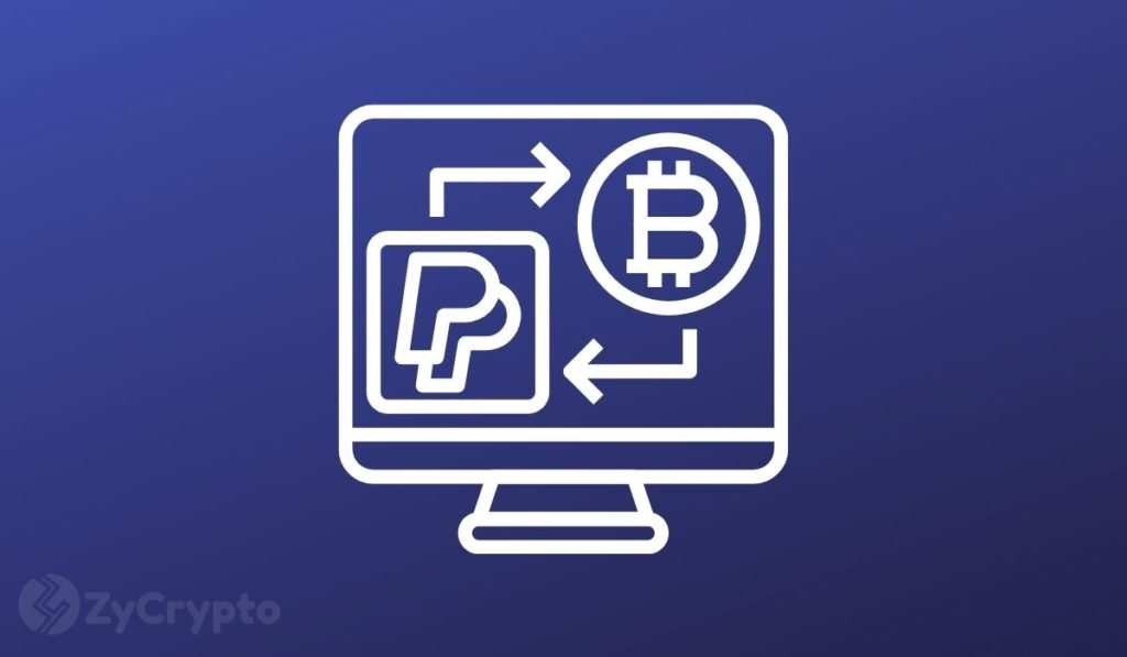 PayPal to Allow U.S. Consumers Pay With Bitcoin at Millions of its Online Merchants Globally