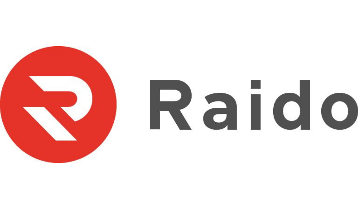 Raido Network launched by the Raido Foundation