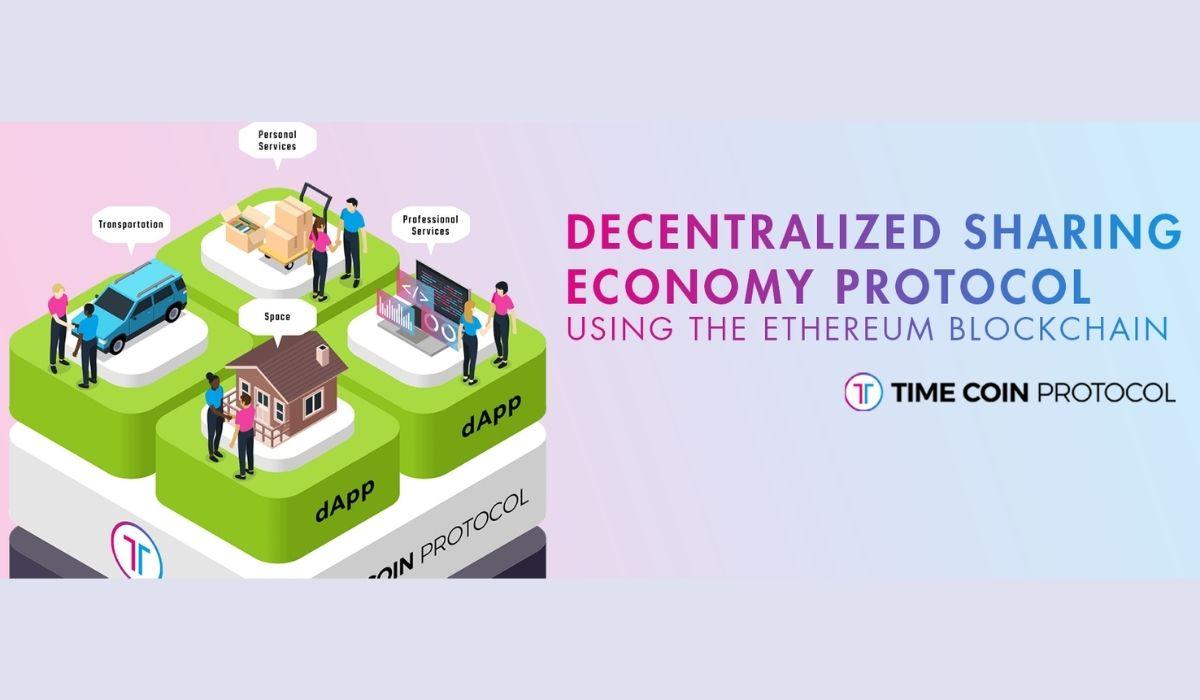 TimeCoin Protocol Set to Raise $10M Through Two Special TMCN Token Sales