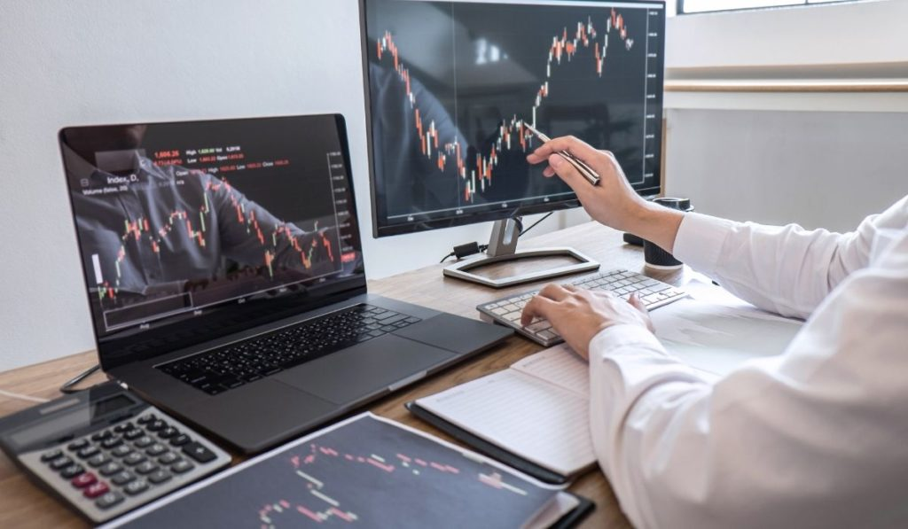 Tradingbrowser's Altcoin Trading Guide