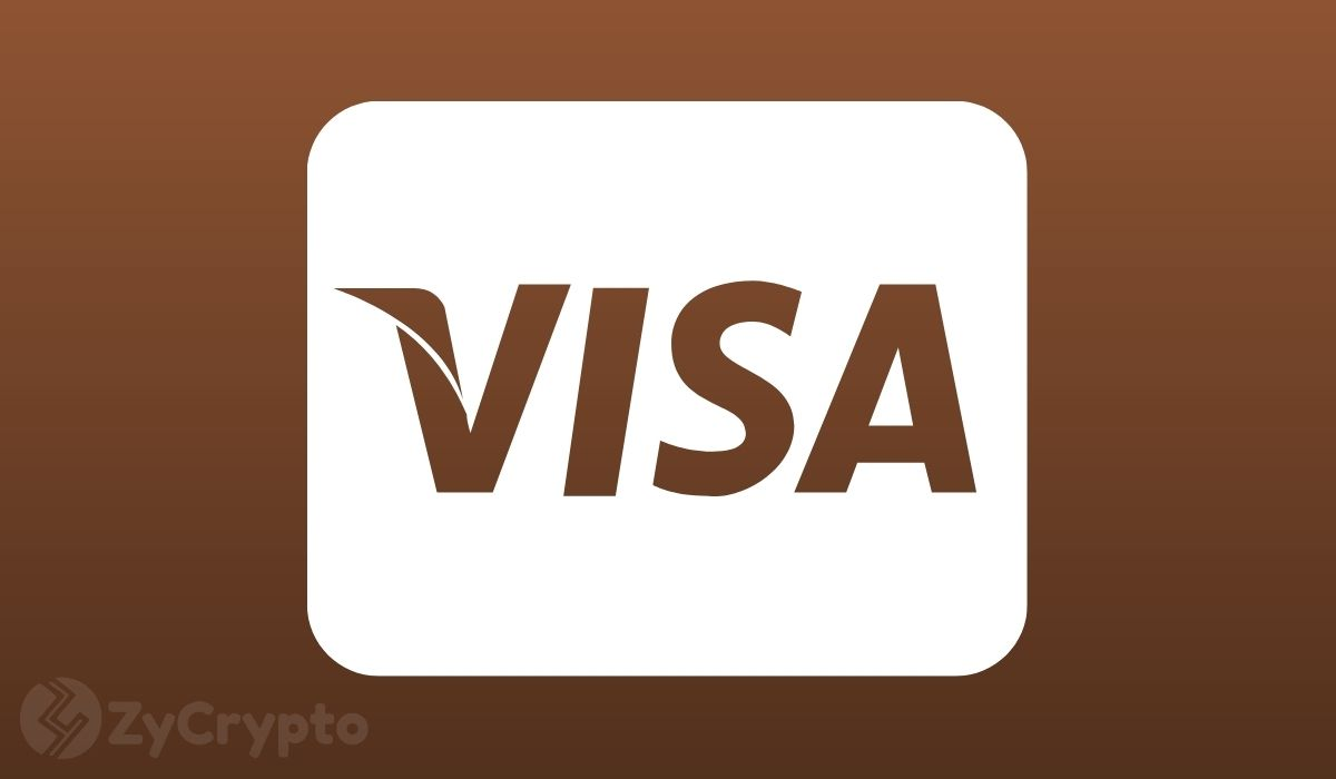 Visa Looking to Enable the Purchase of Bitcoin on its Credentials, Says CEO Al Kelly