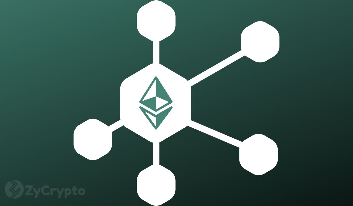 Vitalik Buterin says layer-two Ethereum rollups will send the network to the moon