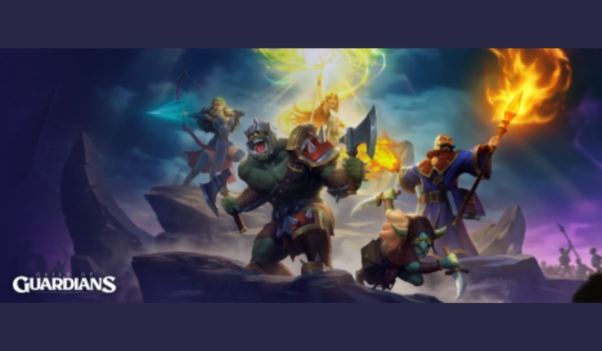 120,000 players are already lining up to earn NFTs by playing this upcoming AAA mobile RPG