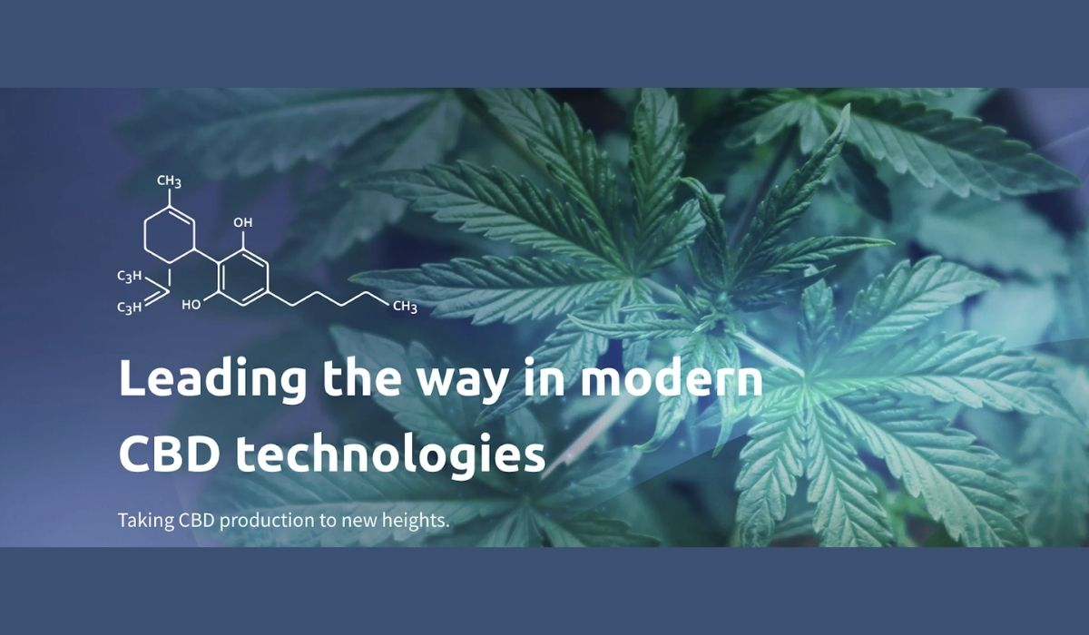 Blockchain-Based Firm Quannabu To Modernize the Production of CBD-infused Products