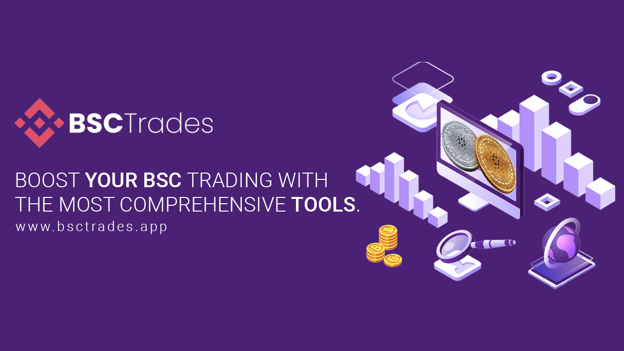 BSCTrades Launches Comprehensive Trading Tools With Real-time Data Analysis
