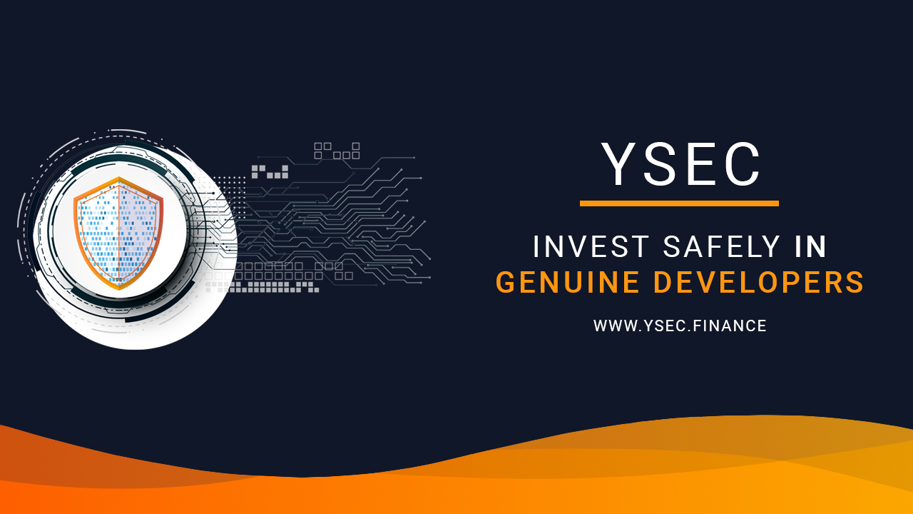 Yearnsecure Increases Security With Its New Initial DEX Offering Launchpad