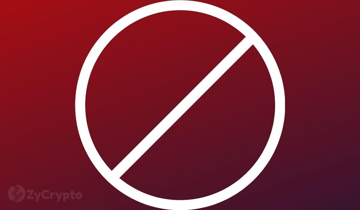 Major UK Bank Bans Business Customers Who Accept Bitcoin