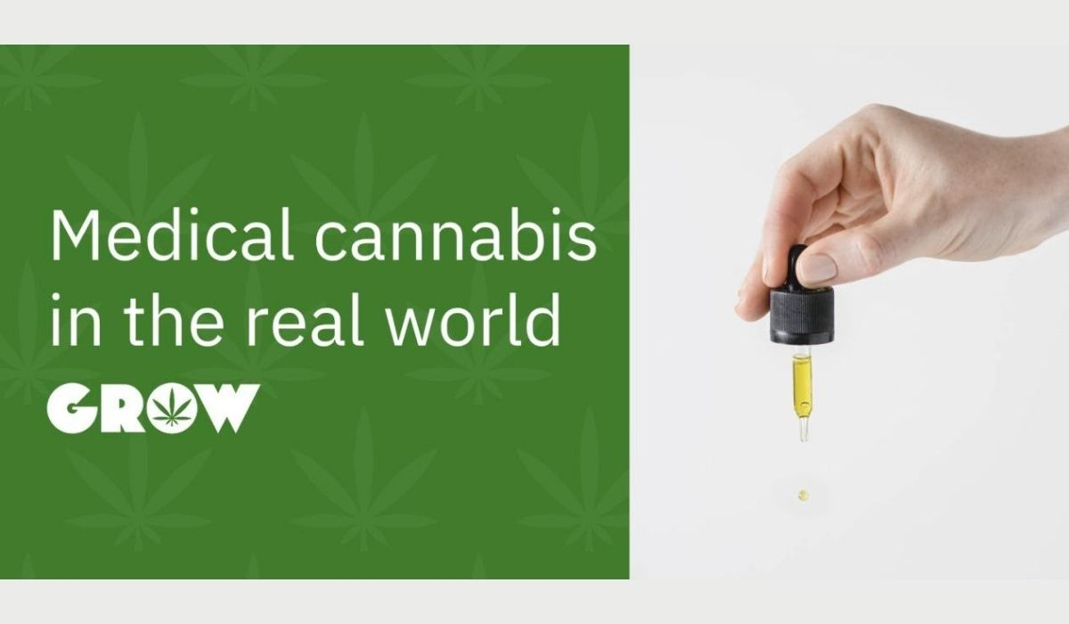Medicinal Marijuana Startup GROW Launches With NFT Giveaway