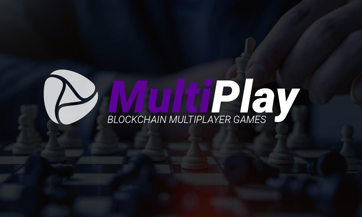 Multiplay Gaming Platform Blends Blockchain With NFT