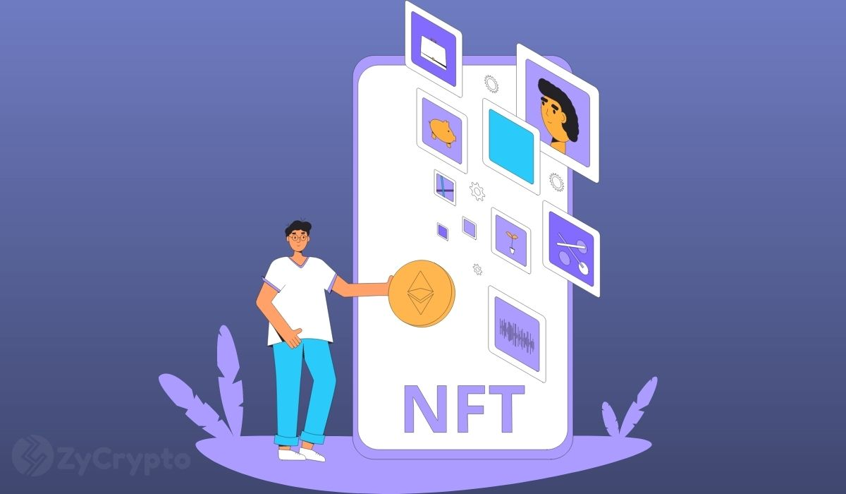 NFT Coming To The World's Largest Crypto Exchange