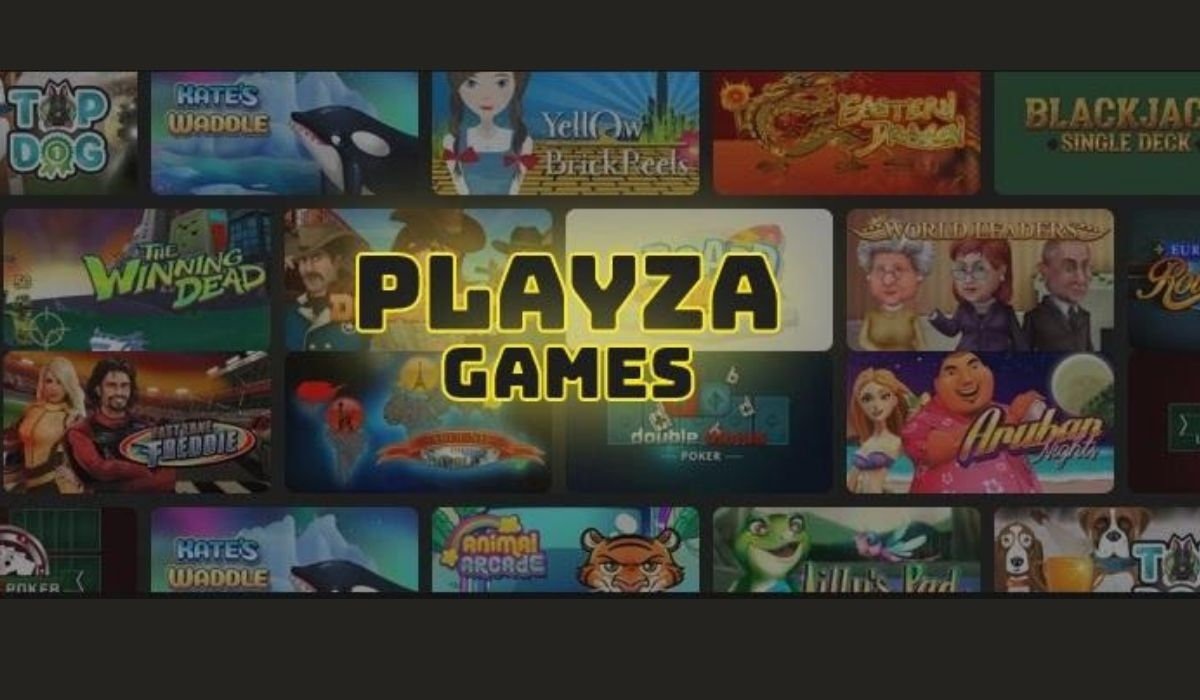 Playza Launches A Wholly Decentralized Casino on TRON