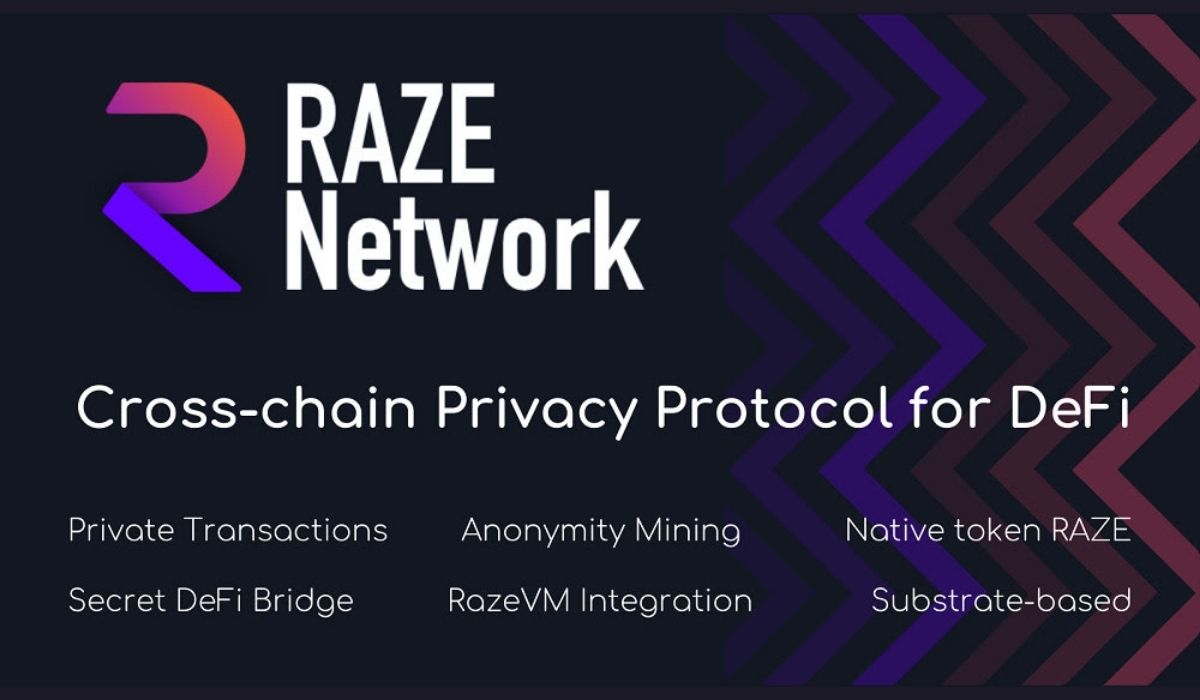 Raze Network Completes Triple IDO And Balancer LBP Event