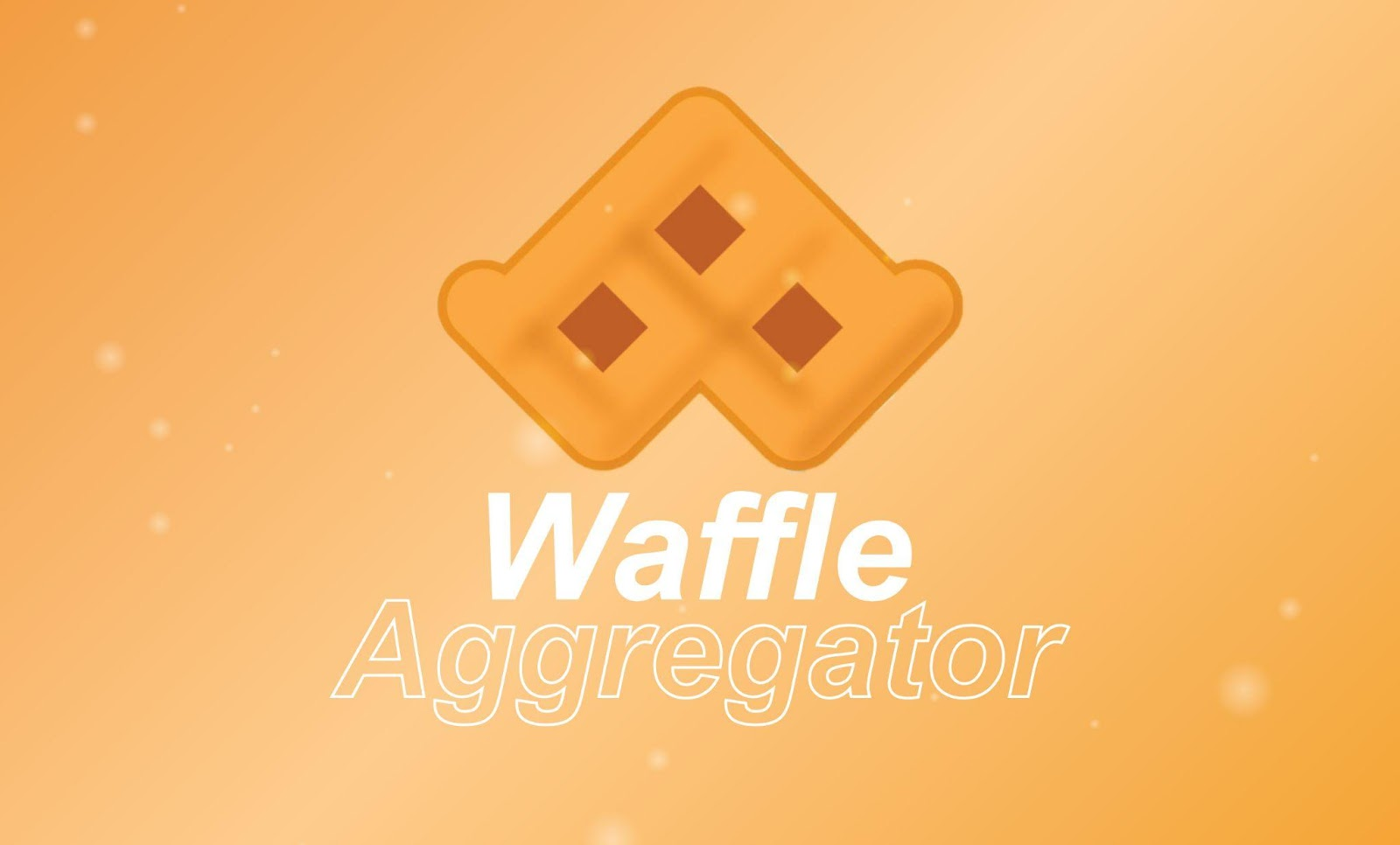 Waffle Exchange: Introducing Multiple Defi Services to Benefit The BSC Community