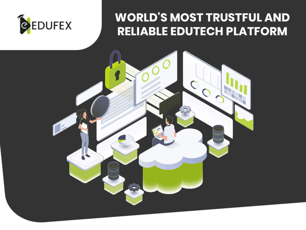 Edufex Introduces Blockchain-based Learning Management System, pre-IFO sale for EDUX tokens underway