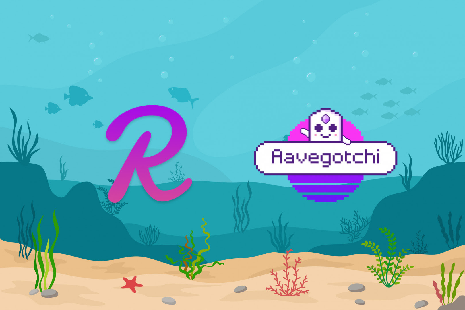 Reef Finance Expands Into NFT, Partners With Aavegotchi