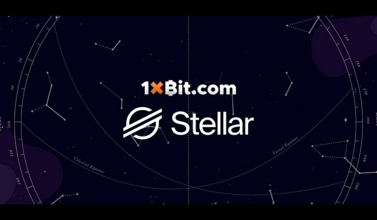 1xbit Takes Full Advantage Of Stellar, Announces Support For XLM