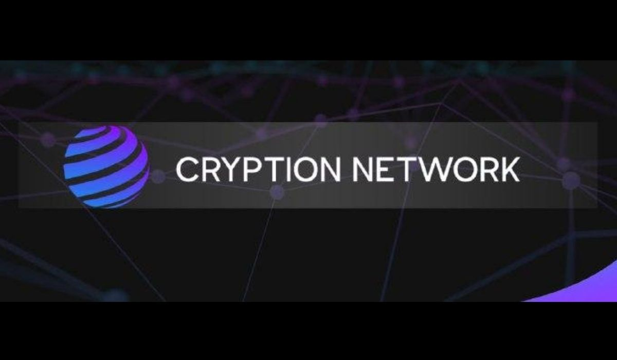 Cryption Network Raises $1.1 Million In Latest Private Funding Round