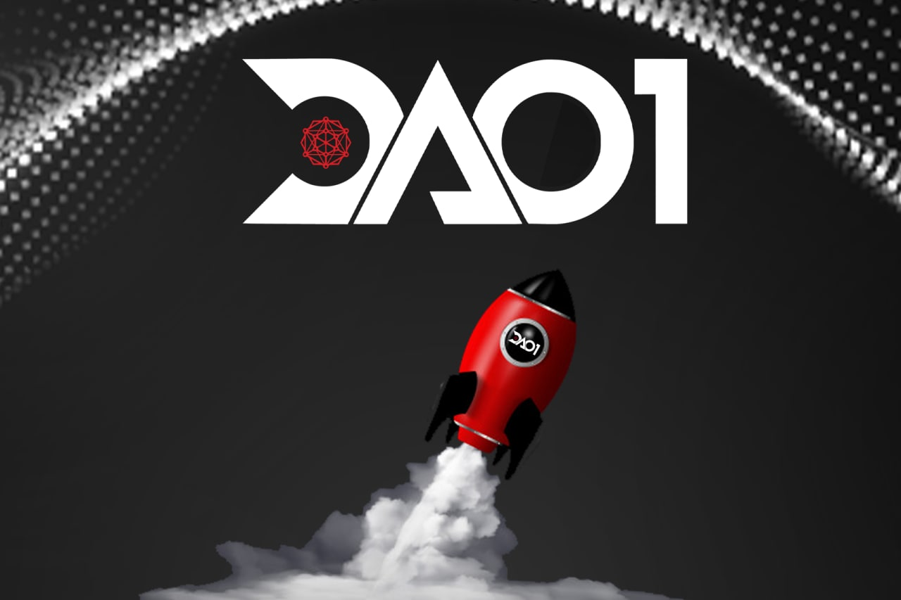 DAO1 Joins YFDAI Launchpad, Token Launch, and Uniswap Listing to Follow Soon