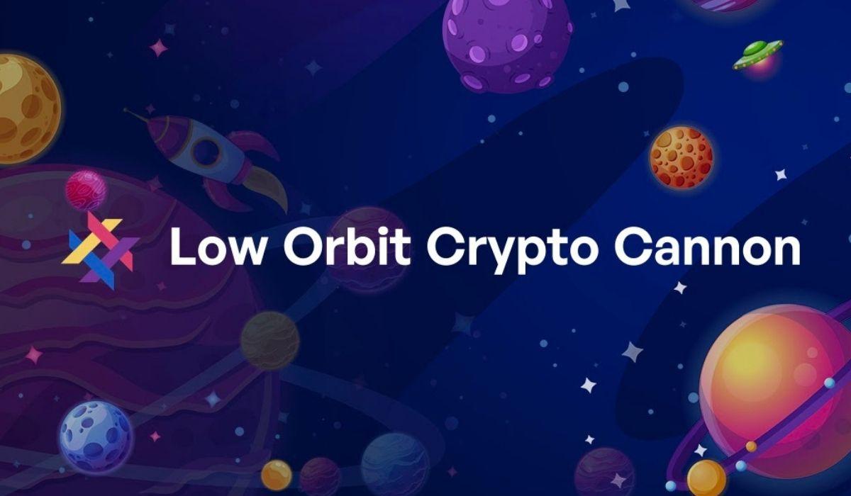 Low Orbit Crypto Cannon (LOCC) Set to Hold Public Sale