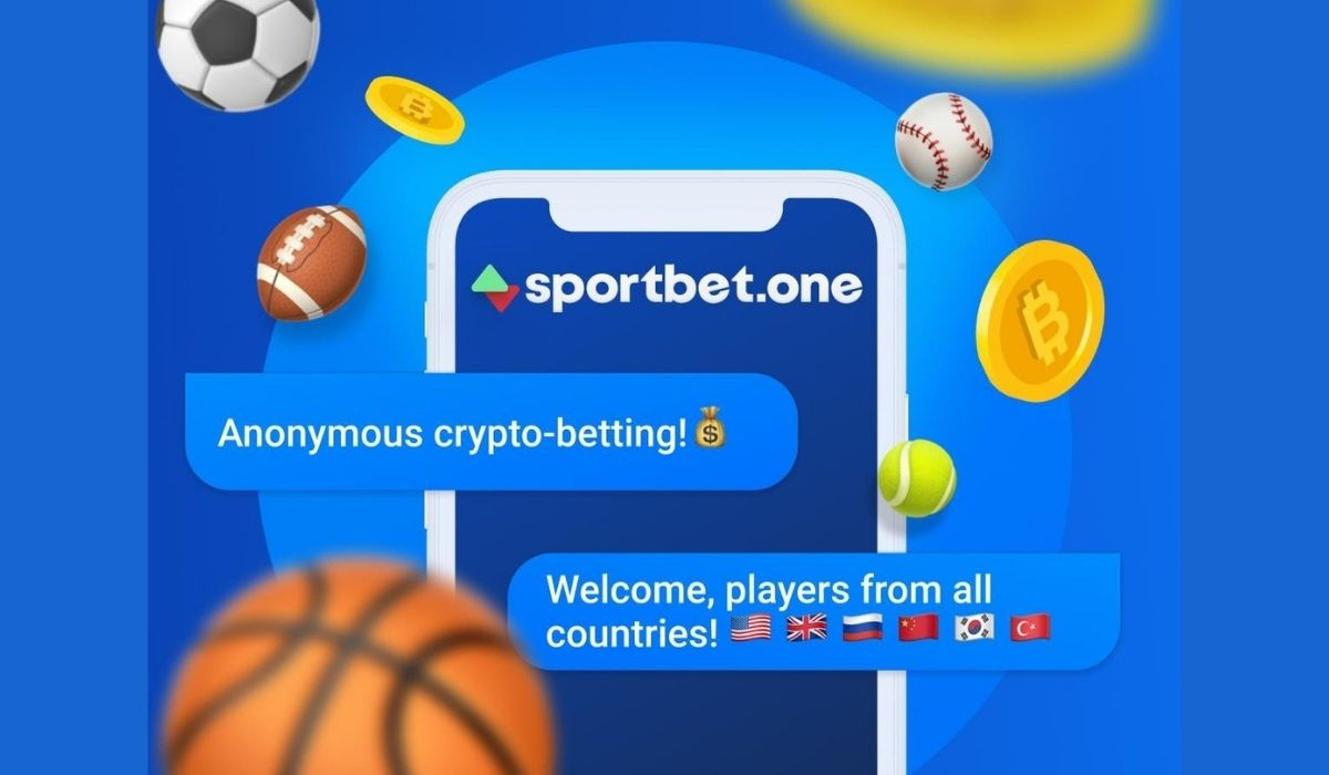 Sportbet.one: a New Dawn in Decentralized Gaming