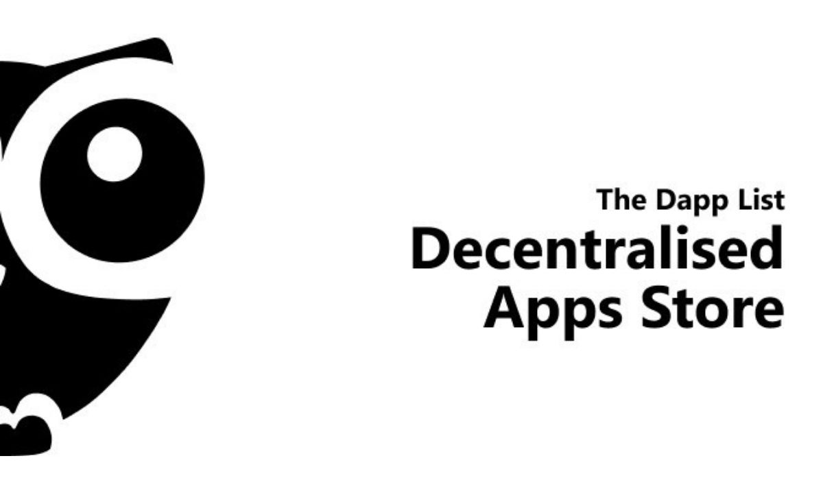 The DApp List Completes $1.77 Million Funding Round Led By Notable Investors