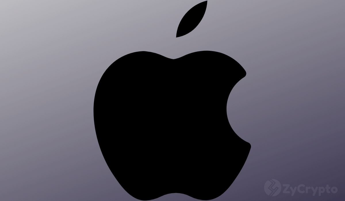 Trillion-Dollar Tech Giant Apple Could Be About To Storm The Crypto Space In Grand Style