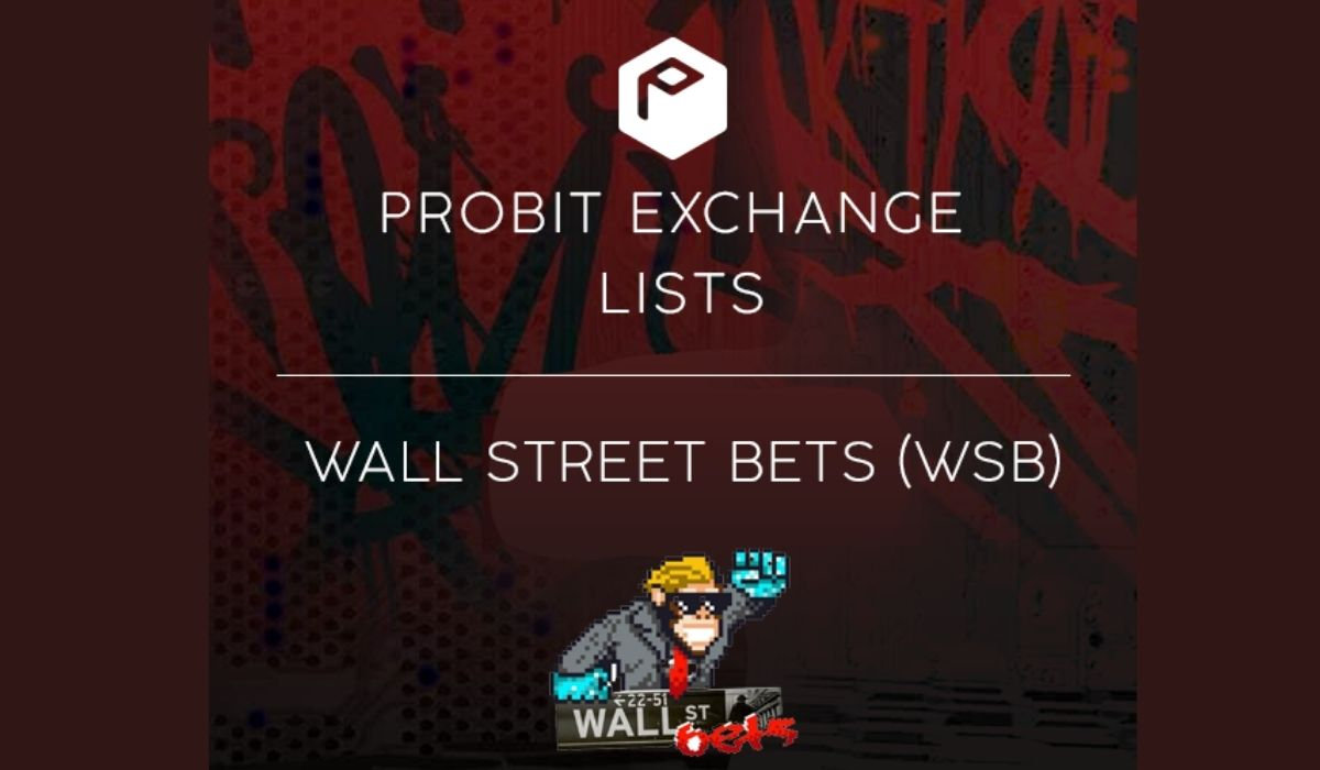WSB DApp Powered by ETP Ramps up Wall Street Decentralization with ProBit Exchange Listing