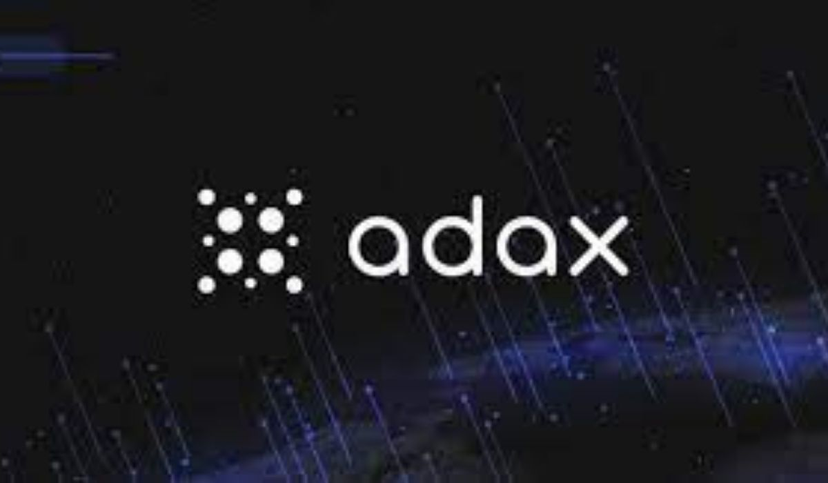 ADAX: A New DeFi Protocol Based on the Cardano Network
