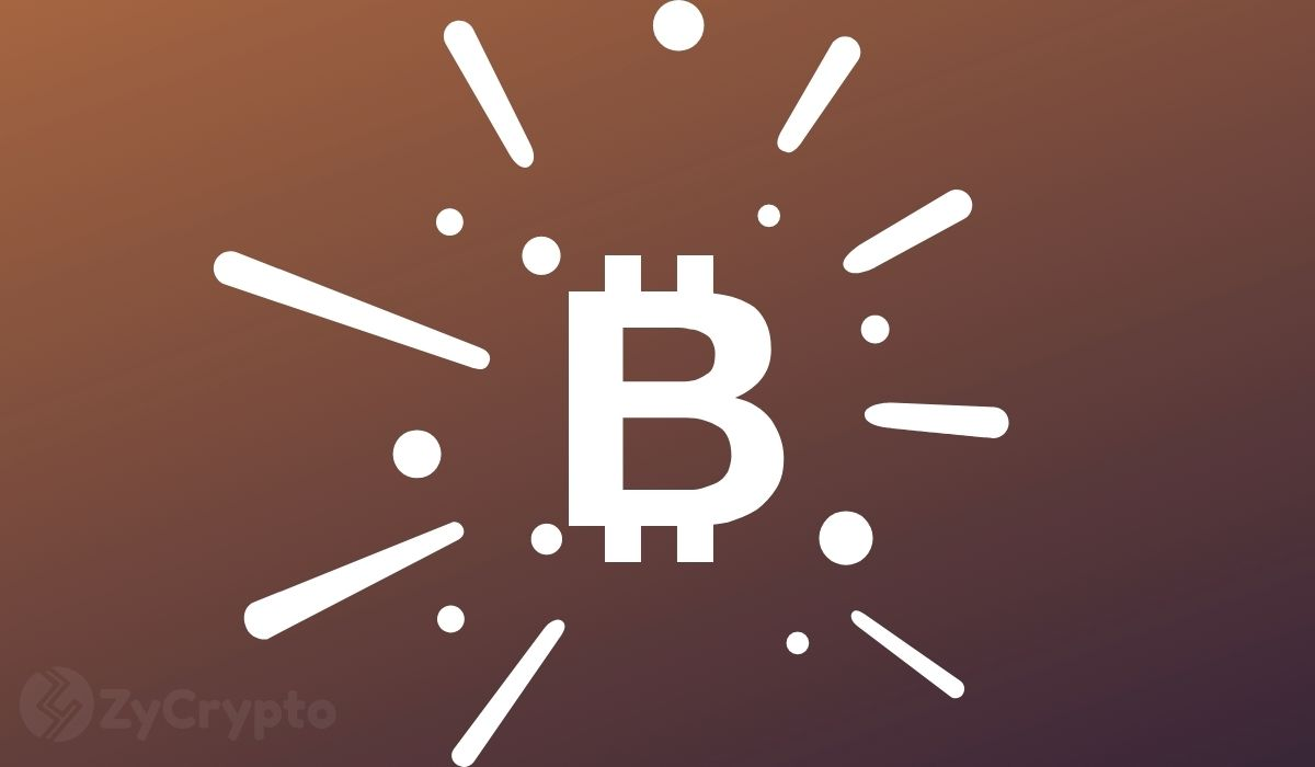 Bitcoin Could Hit Crazy Levels If Market Adjusts To New Exchange Inflows Pattern