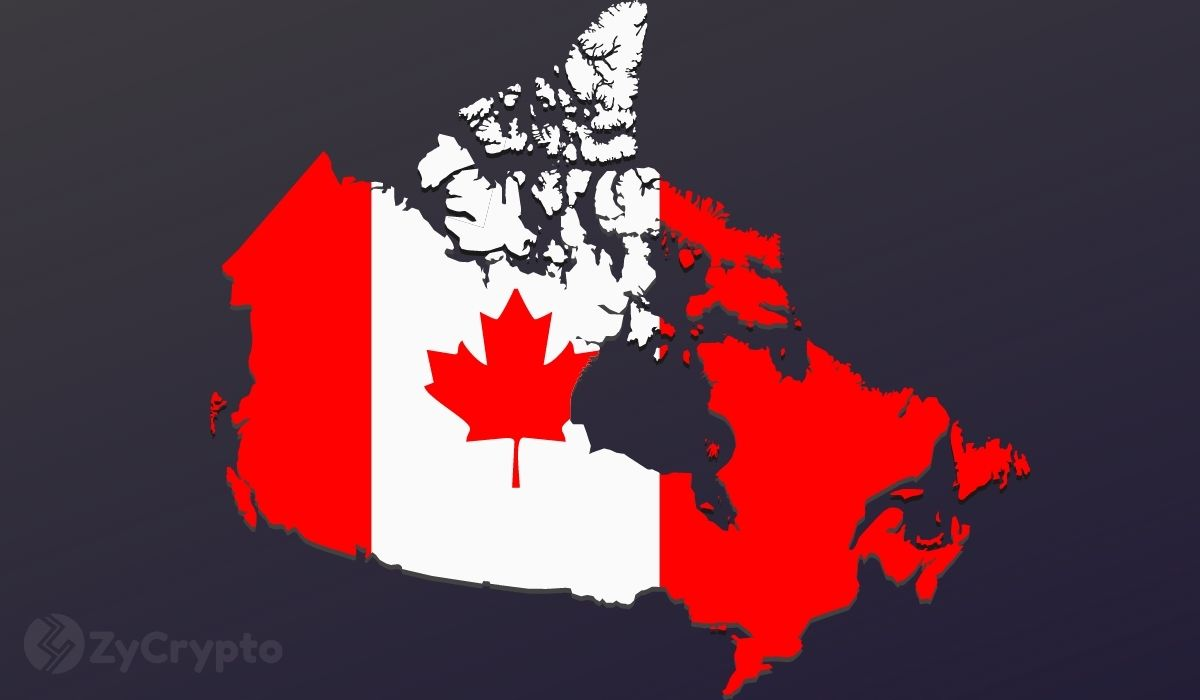 """Canada Could Become The Next """"El Salvador"""" For Bitcoin, But How Soon?"""