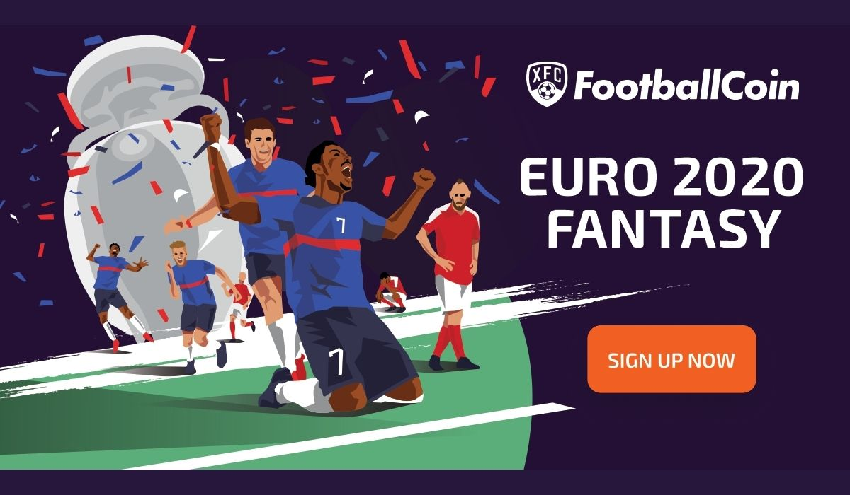 Footballcoin Launches New Version Of Its Fantasy Game With Collectable NFTs and XFC Prizes