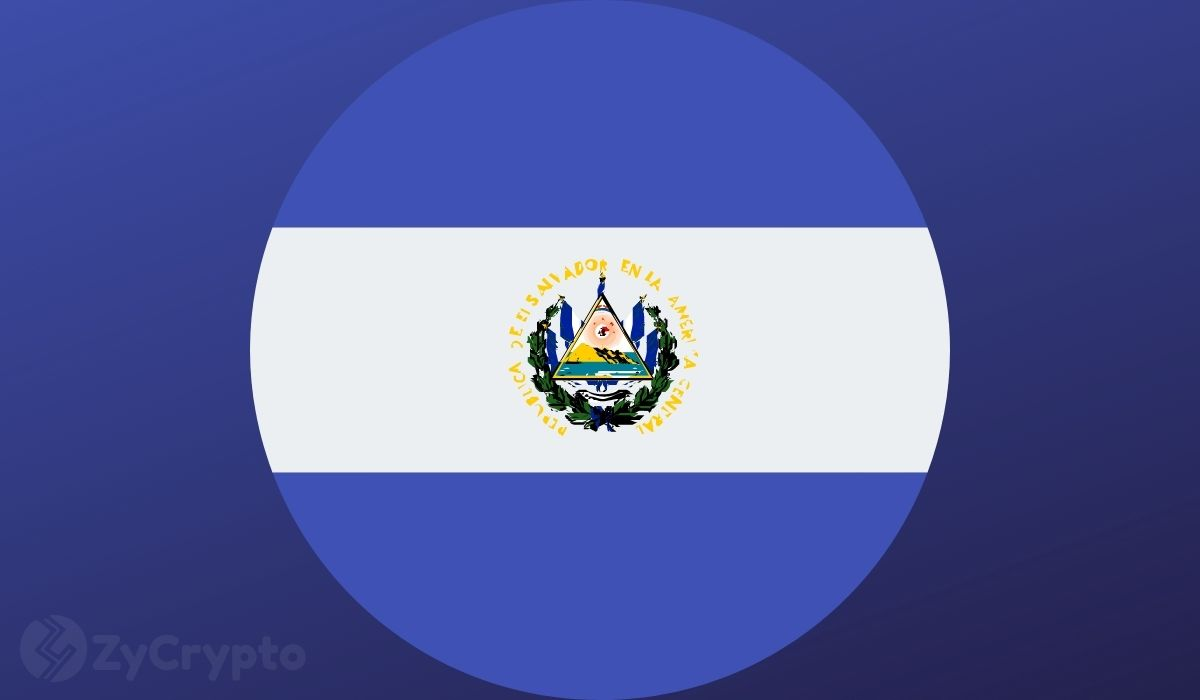 Historic Moment El Salvador Set To Become First-Ever Sovereign Nation To Recognize Bitcoin As Legal Tender