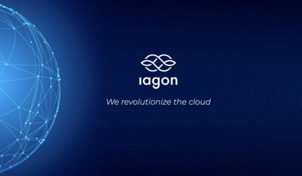 IAGON Raises $3.4M to Launch First Cardano-Based Decentralized Data Platform