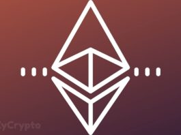 If XRP Is Deemed A Security, Ethereum Might Be Next In Line, Fears Market Players