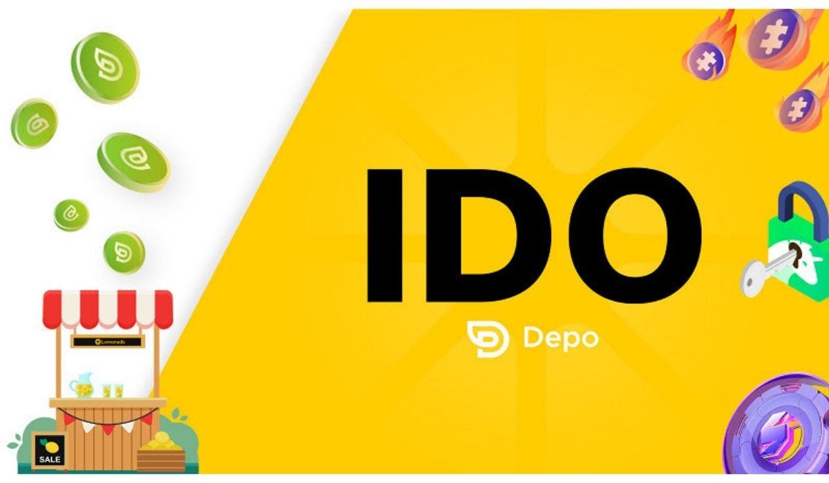 Lemonade Set to Hold First IDO Launch, DePo On June 17, 2021