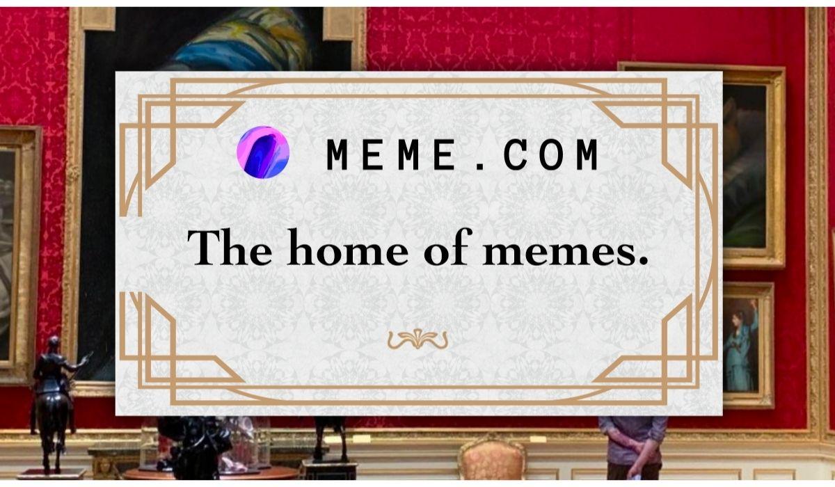 Meme.com: The Home of Memes