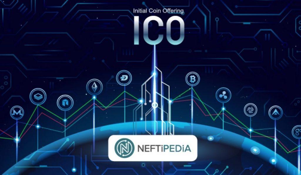NEFTiPEDiA's Ongoing Biggest ICO For Digital Investors