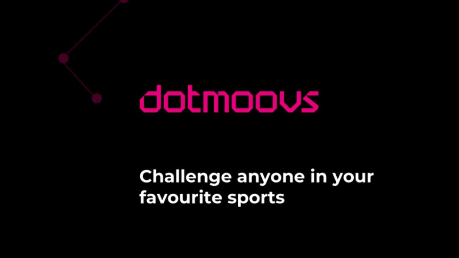 dotmoovs Set To Launch Its MVP Ahead Of Schedule