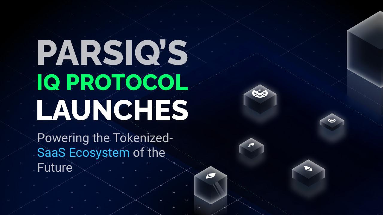 PARSIQ's IQ Protocol Mainnet Launch Draws Near