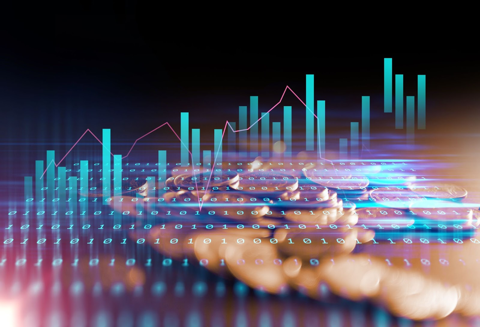 A Beginners Guide To Crypto Trading - 5 Things You Shouldn't Miss