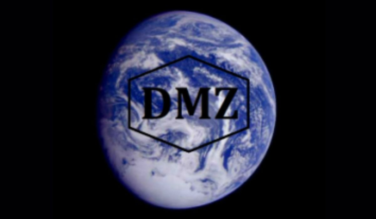 DMZ: A Cryptocurrency Token For People Who Want to Live In A Worldwide Demilitarized Zone