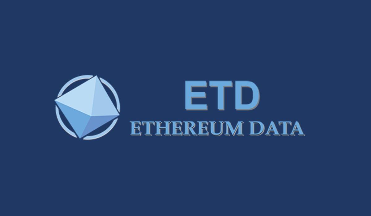 Ethereum Data Purposes Green Ecological Revolution in Blockchain