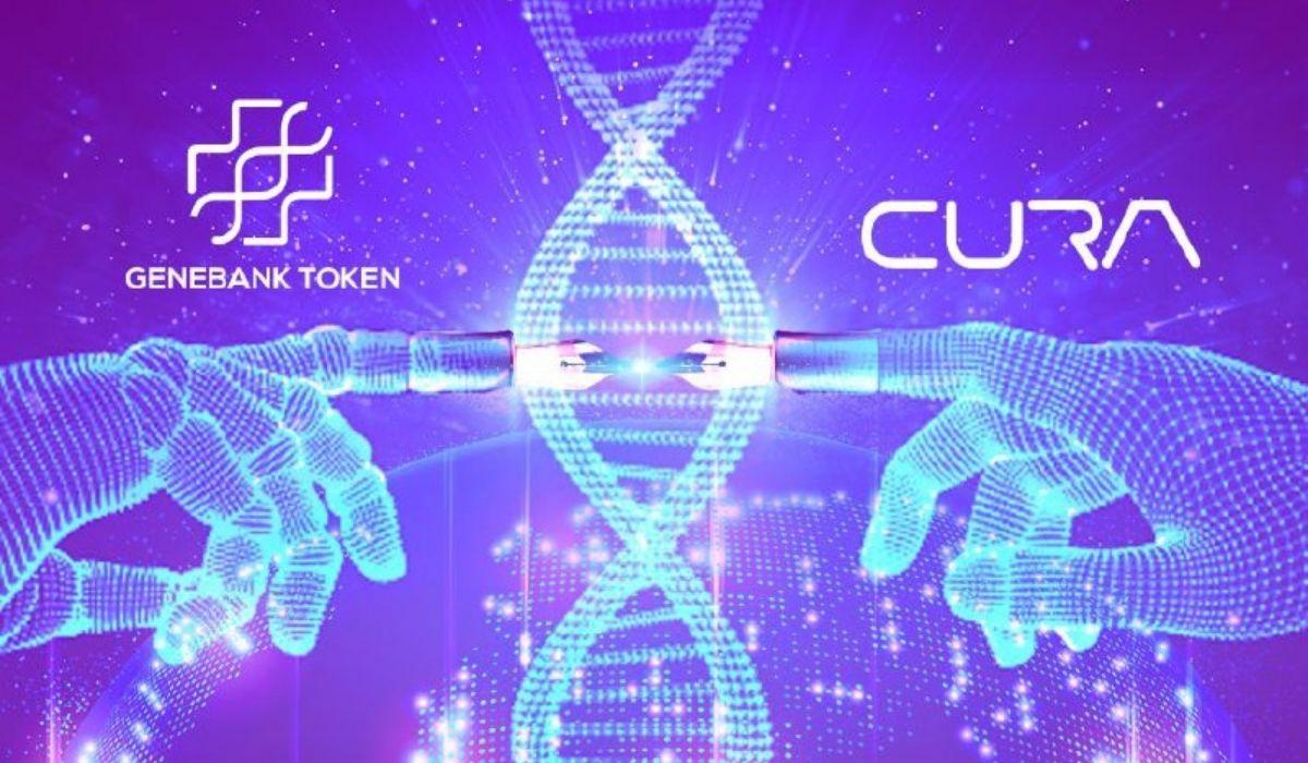 GNBT and CURA Sign an MOU to Build a Global Gene Platform