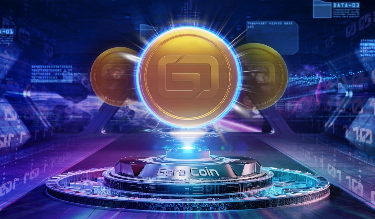 Gera Coin Growing Ecosystem Sees Increase Traction Among Exchanges